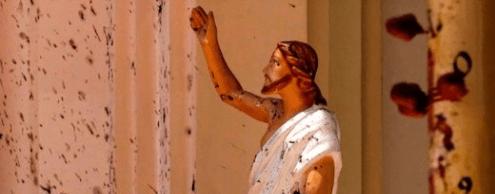 Теракты в Шри-Ланке: кровавая бойня в пасхальное воскресенье