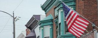 Топ-20 лучших городов США 2020