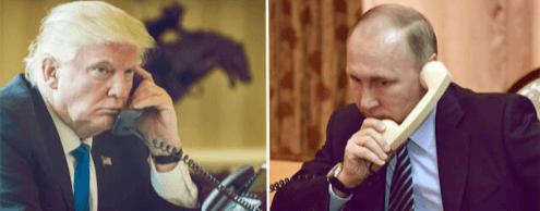 Пожары в Сибири. Трамп спешит на помощь