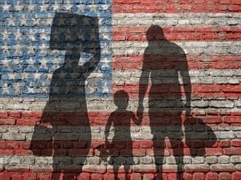 Форма I-589 - заявление о предоставлении убежища и приостановлении депортации