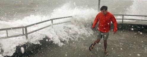 Ураган «Дориан»