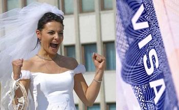 Форма заявления G-325A на визу категории K-1 - виза невесты/жениха