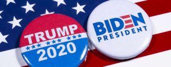 Выборы в США. Победа Джо Байдена