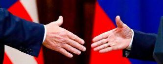 Американское посольство в России приостановит оказание услуг