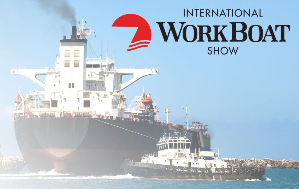 WorkBoat Show 2017