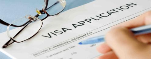 Работа в США для иностранцев по визе H-1B