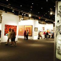 Ярмарка искусства Art Palm Beach 2018