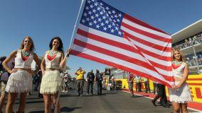 Формула-1. United States Grand Prix